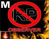 HF No Rp Sign M