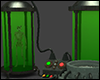 Mad Laboratory Tanks