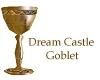 Dream Castle Goblet