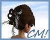 CM! Dream feather hair