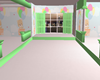 Balloons / Bear Nursery
