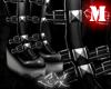 -LEXI- Morph Boots: Mono