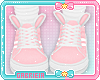 Kids Bunny Shoes