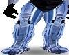 RobotCop Armor Legs