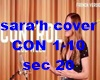 CONTROL sara'h cover