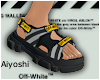 A ❥ OFW Sandals $