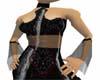 Dark Deceit Gown