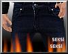 S! Denim Jeans