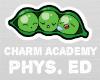 +|Charm Acad. Phys. Ed.
