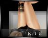 [Nic]Left Leg Crypt Tat