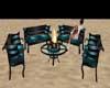 ~S~ B/A Fire Pit +Benchs