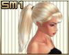 SM1 Pony Blonde
