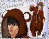 [Y] Onesie - Bear