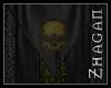 [Z] Necrom, Cape gol