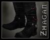 [Z]Silencer  Boots