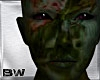 Zombie Halloween Skin
