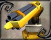 S.M.A.R.T. Gattling Gun