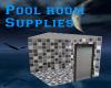 Pool Room Supplies
