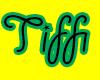 Tiffi Paci