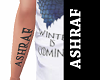 [R] Ashraf Tattoo