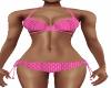 Pink S16 Boho Bikini