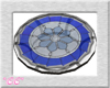 *CC* Cobalt Glass CTable