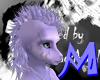 Anyskin Mohawk Hair V1