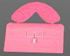 H/Pink Hand Bag