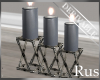 Rus DERIV Candles