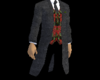 [W]Christmas Suit Grey