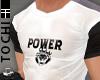 #T Power Jersey #Mono