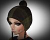 Peru winter hat/plaid