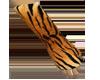 Tiger Cast Right (F)