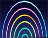 Rainbow Club Light