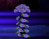 Wedding Flower Pillar