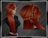 L~G-(F)Hairstyle276-Red