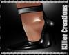 KD - Killer PVC Heels