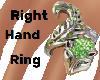 TF* Fox Ring Right