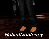 (RMP) cowboy boots