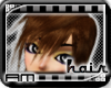 [AM] Hiromi Brown Hair