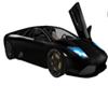 MM..  BLACK CAR FEM ANIM