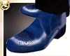 NEW FORMAL BLUE SHOES