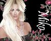 aginelle blond  platinum