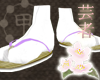 *BRWH* Lilac Tatami Zori