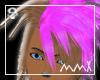 pink brown hair [M]