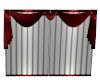 Nev's Wedding Curtain