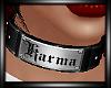 Karma Collar