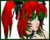 Red & green F Guru