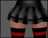 devil skirt