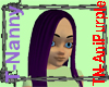 TN-AniPurple Long Hair